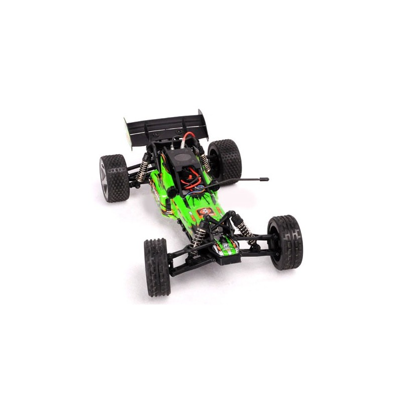 2.4G 1:12 Scale full proportional steering waterproof High Speed RC Buggy
