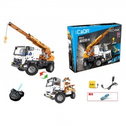MOVIL CRANE  RC 2en 1 Double E