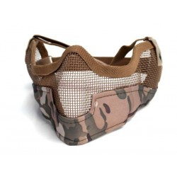 Máscara BAT Multicam B Ref (2834)