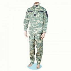 Traje airsoft Ripstop Ref (JGM014)