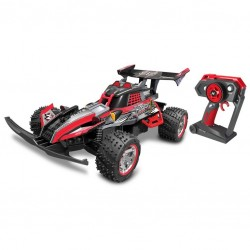 Coche RC Turbo Panther X2 Red 2.4Ghz Nikko