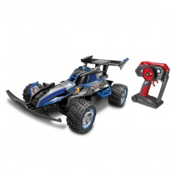 Coche RC Turbo Panther X2 Blue 2.4Ghz Nikko