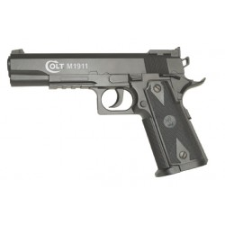 Colt 1911 Match CO2 Cybergun