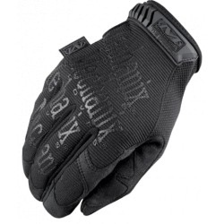 Guante MECHANIX mod. ORIGINAL negro. Talla: XL