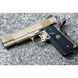 MEU Style full full metal Blowback gas Ref (GGB0342TT)