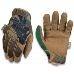 Guante MECHANIX mod. ORIGINAL camo. Talla XL