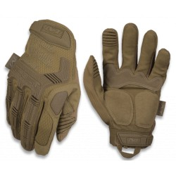 Guante MECHANIX mod. M-PACT Coyote. Talla: S