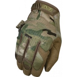 Guantes MECHANIX mod. ORIGINAL multicam. S