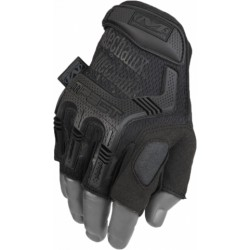 Guantes MECHANIX mod. MPACT FINGERLESS negro. L
