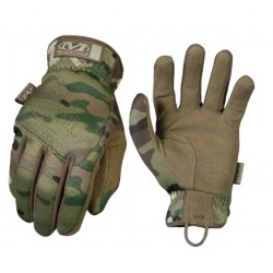 Guantes MECHANIX mod. FASTFIT multicam. XL