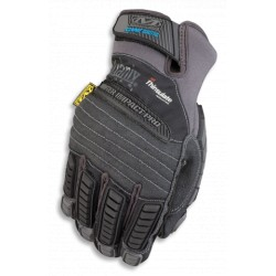 Guante MECHANIX WINTER negro XL