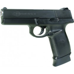 Firepower Pistol.40 Co2 LIQUIDACION CYBERGUN