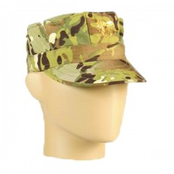 GORRA USA MARINES 3 PICOS BORDADA MULTICAM TALLA M