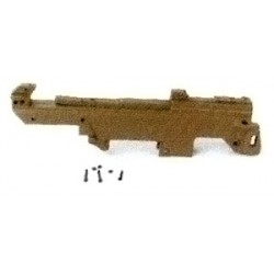 Recambio cuerpo principal 36C Series Golden Eagle Tan