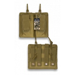 Funda de cargador Doble coyote