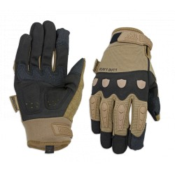 Guante Coyote Mastodon Heavy Duty color Coyote T-XL