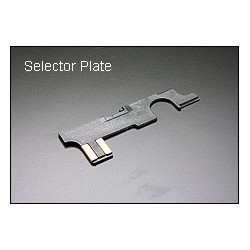 Selector Plate M4 SRC