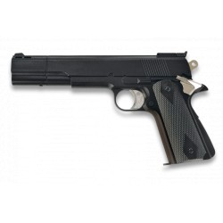 PISTOL BB BULLET GAS NEGRA. 6MM. HFC