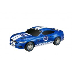 Coche RC Ford Mustang GT Nikko Proline serie Street Cars escala